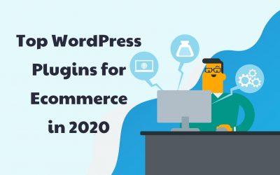 12 Best WordPress Plugins for Ecommerce in 2020