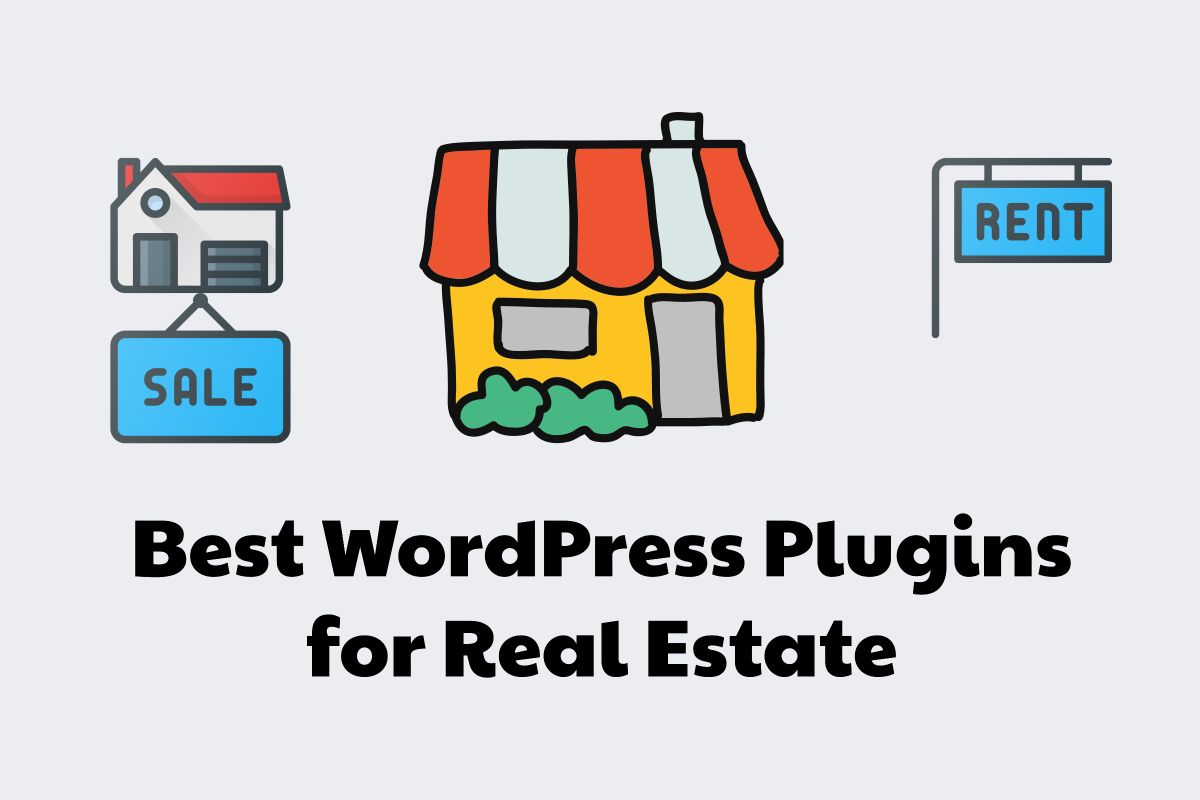 Best WordPress Plugins for Real Estate article