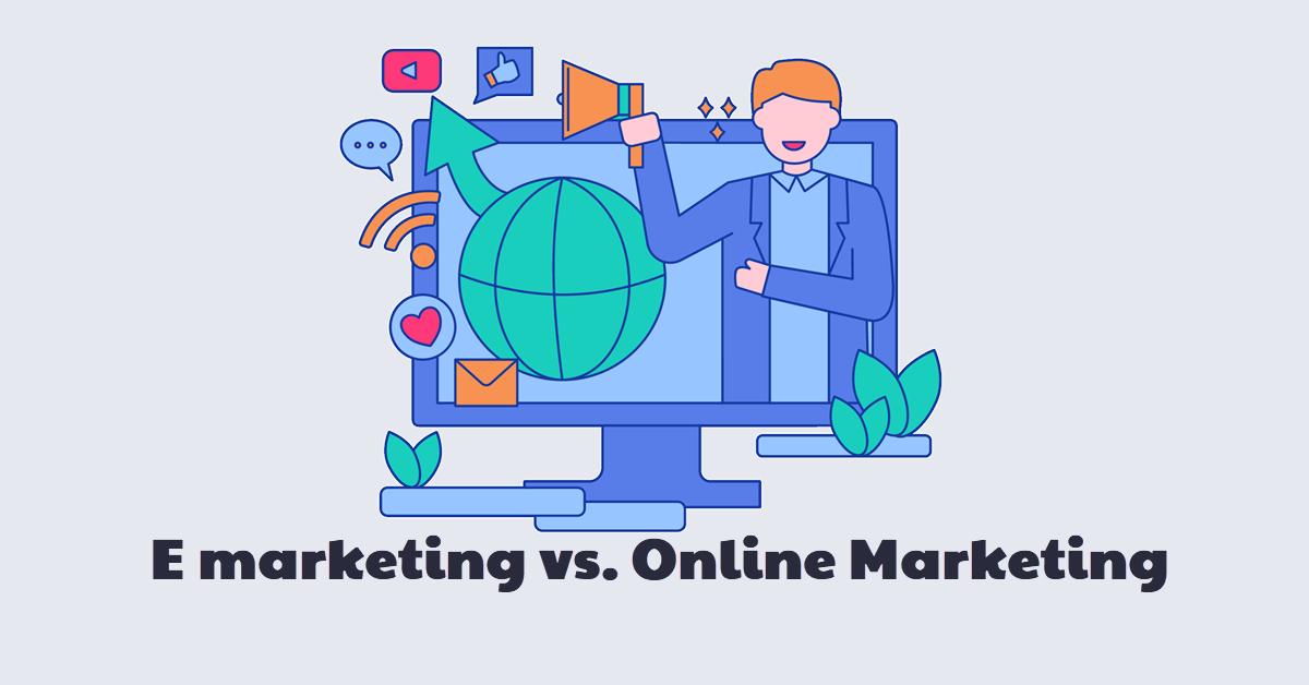 e marketing digital strategy