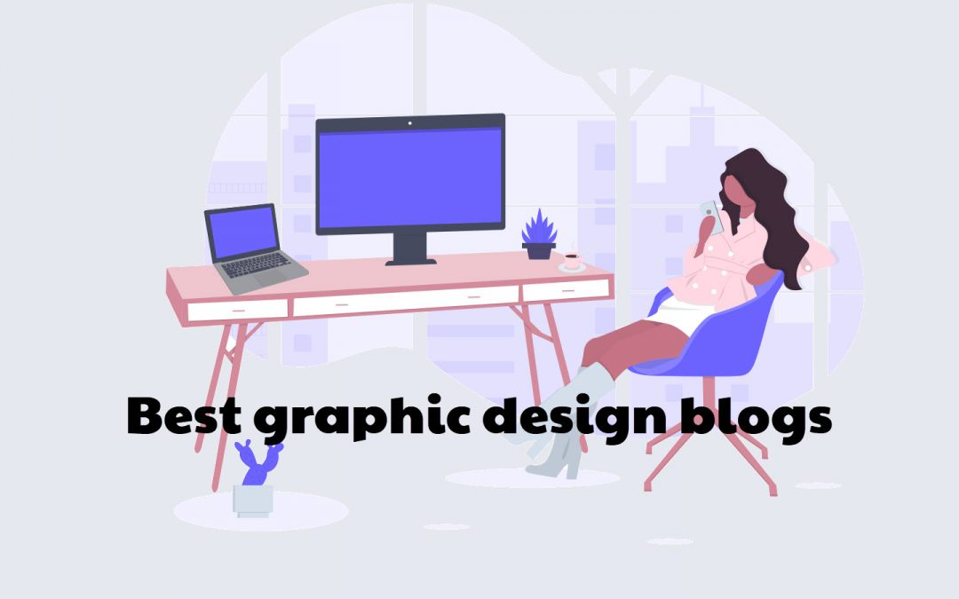Best graphic design blogs