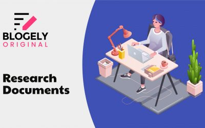 Blogely Research Docs – overview