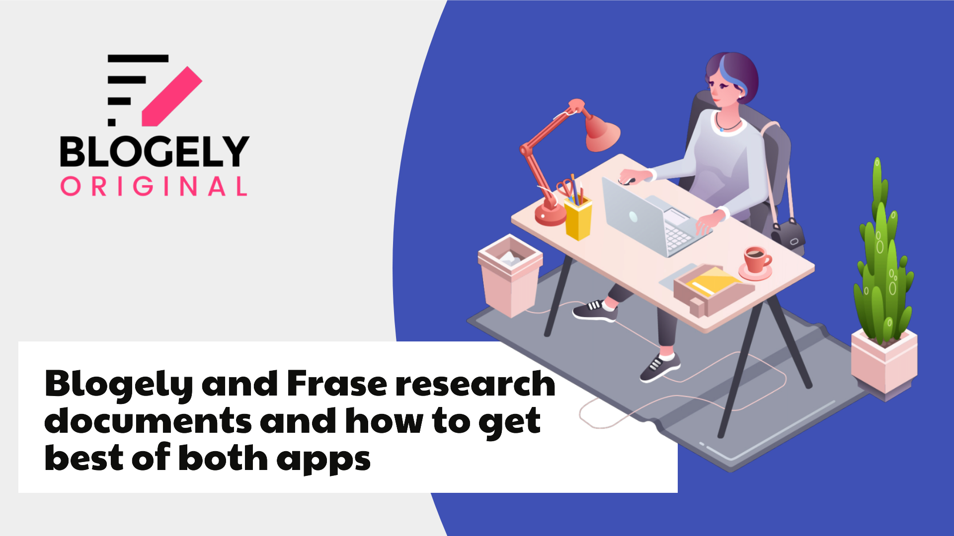 content research blogely and frase