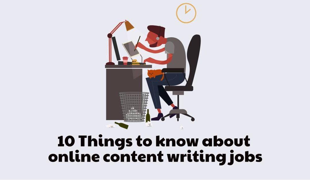 article writing jobs for freelancers