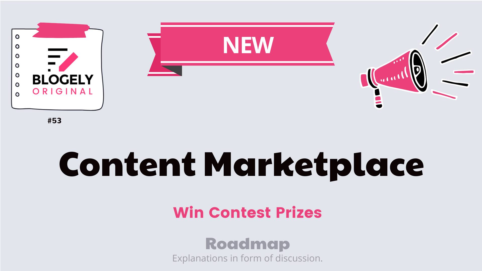 content marketplace for freelancers