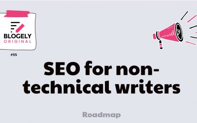 Easy Blog SEO Content Optimization for Non-Techie Writers